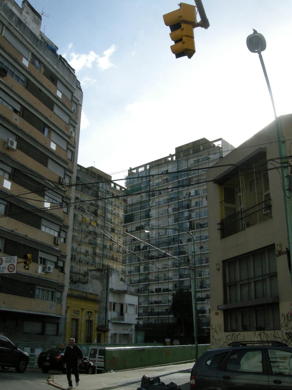 Lezica con Yatai, Buenos Aires