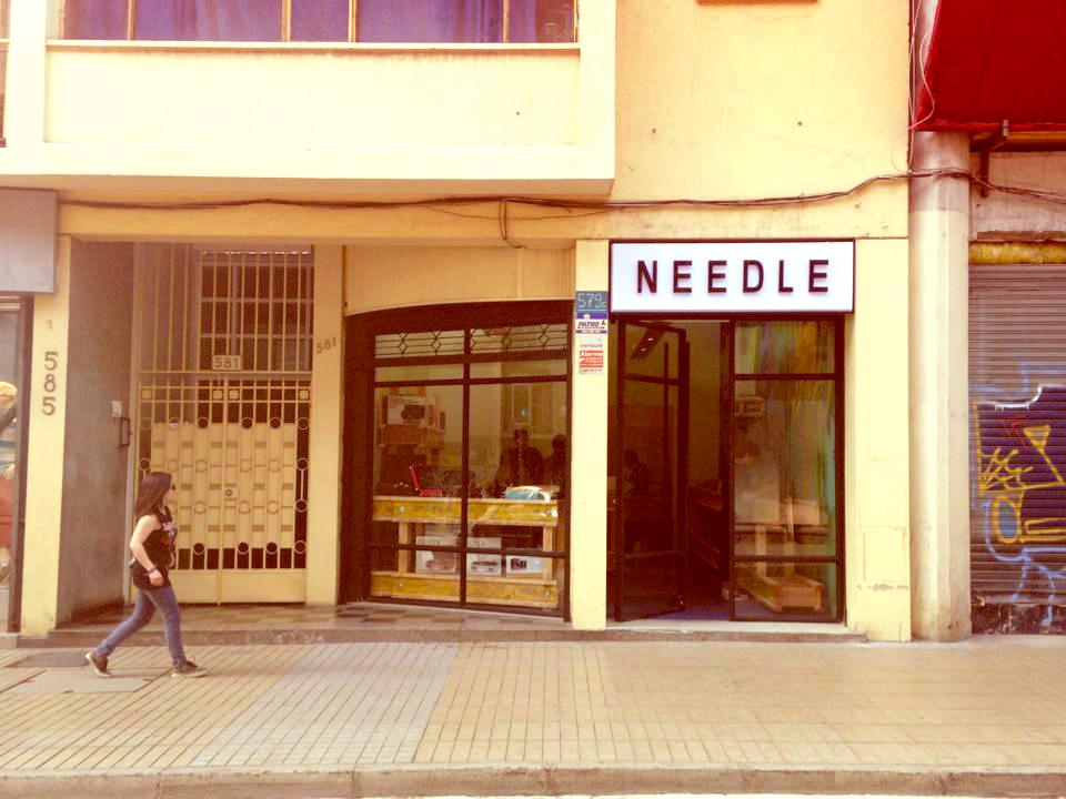 needle mayo 2015